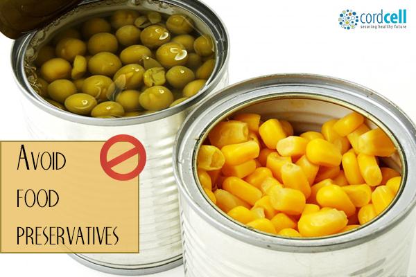 Avoid-food-preservatives