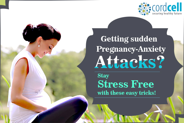 Anxiety during Pregnancy
